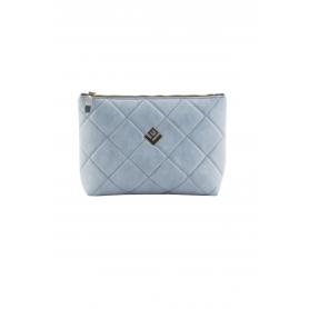 Γυναικείο Necessaire Lovely Handmade Necessaire Remvi Handbag | Blue Denim - 10N-C-55