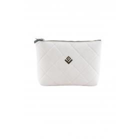 Γυναικείο Necessaire Lovely Handmade Necessaire Remvi Handbag | Dirty White - 10N-C-54