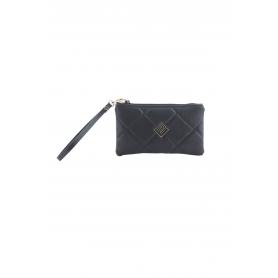 Γυναικείο πορτοφόλι Lovely Handmade Purse Remvi   Black - 10PU-LC-13