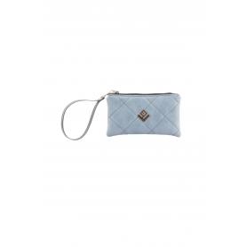 Γυναικείο πορτοφόλι Lovely Handmade Purse Remvi   Blue Denim - 10PU-LC-55