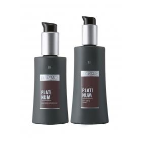 LR ZEITGARD Σετ Περιποίησης Platinum 2 τεμαχίων 1 Anti-Aging Κρέμα 50 ml και 1Express Eye Cooler 30ml