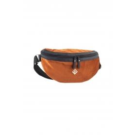 Τσαντάκι Μέσης Lovely Handmade Billy Velvet Belt Bag   Copper - 11B-XVE-15