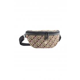 Belt Bag Lovely Handmade Billy Monogram   Olive - 11B-XZA-30