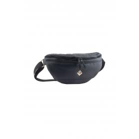 Belt Bag Lovely Handmade Billy Phos   Black - 11B-XFL-13