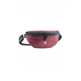 Belt Bag Lovely Handmade Billy Phos   Bordeaux - 11B-XFL-14
