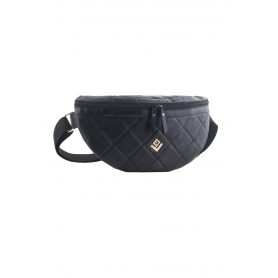 Belt Bag Lovely Handmade Billy Remvi   Black - 11B-XLC-13