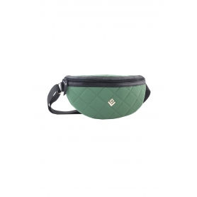 Belt Bag Lovely Handmade Billy Remvi   Green - 11B-XLC-18