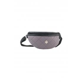 Belt Bag Lovely Handmade Billy Remvi   Grey - 11B-XLC-03