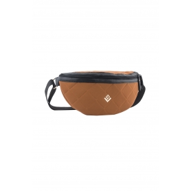 Belt Bag Lovely Handmade Billy Remvi   Tabac - 11B-XLC-10