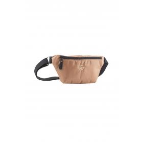 Belt Bag Lovely Handmade Camelia Phos   Gold - 11CA-FL-31