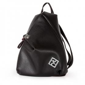 Σακίδιο Πλάτης Pierro Accessories 09517DL01 Μαύρο