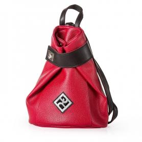 Σακίδιο Πλάτης Pierro Accessories 90644DL08 Κόκκινο