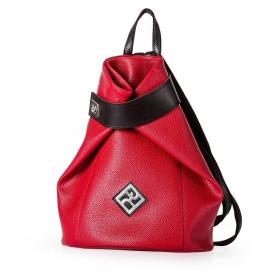 Σακίδιο Πλάτης Pierro Accessories 90645DL08 Κόκκινο