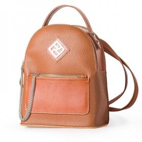 Σακίδιο Πλάτης Pierro Accessories 90651DL11 Ταμπά