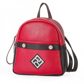 Σακίδιο Πλάτης Pierro Accessories 90659DL08 Κόκκινο